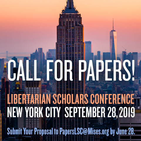 Call for Papers: LSC 2019