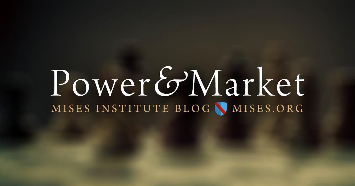 Powe & Market Blog
