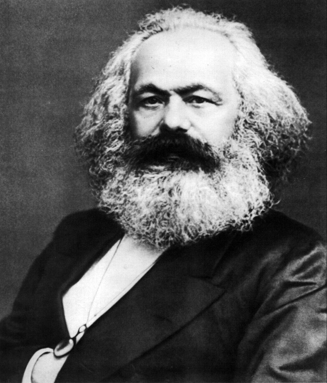 Marx: The Economist\'s Economist   Mises Wire