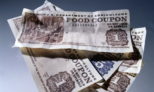 Food Stamps And Misess Theory Of Intervention
