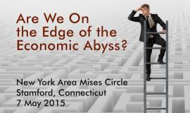 New York Area Mises Circle 2015