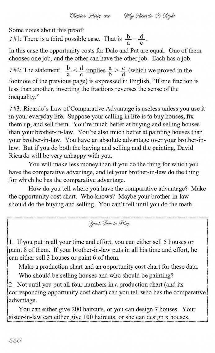 Understanding Comparative Advantage_220