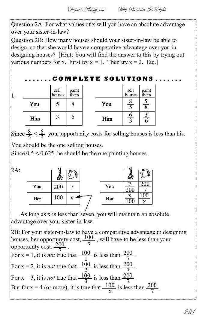 Understanding Comparative Advantage_221