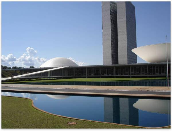 City of Brasilia