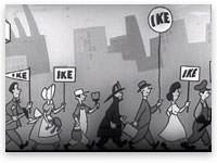 Ike cartoon 2