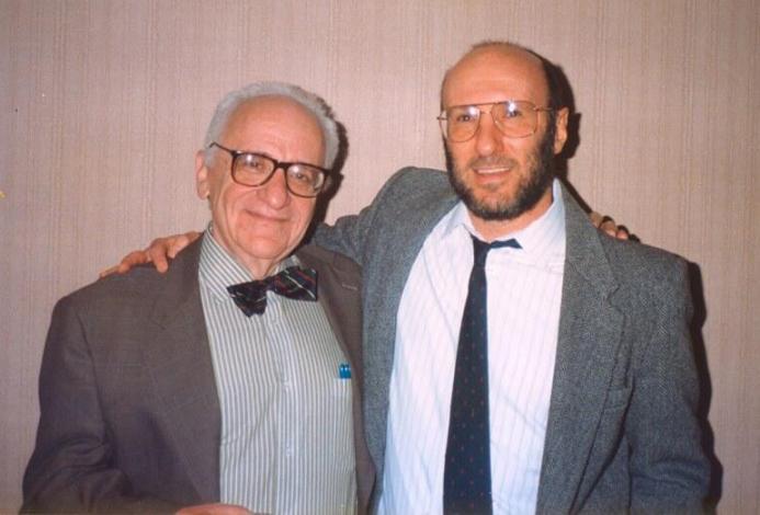 Rothbard and Block