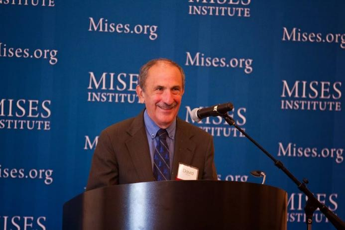 David Gordon Costa Mesa Mises Circle 2014