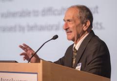 David Gordon at Mises University