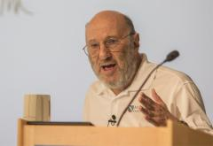 Walter Block at Mises University