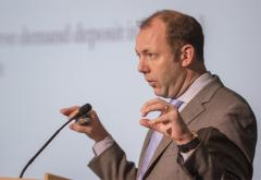 David Howden at Mises University