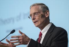 MisesU 2018 Jeffrey M. Herbener