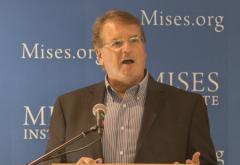Thomas J. DiLorenzo at Mises University