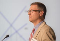 Timothy Terrell at Mises University