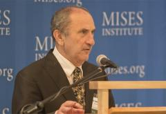 David Gordon at Mises University