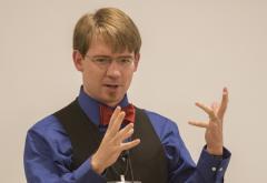 Lucas M. Engelhardt at Mises University