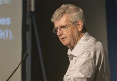 Roger W. Garrison at Mises University