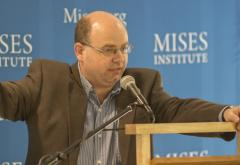 Robert P.Murphy at Mises University