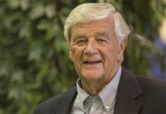 John Denson at the Mises Institute