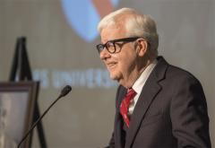 Gary North at Mises University