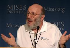 MisesU 2018 Walter Block