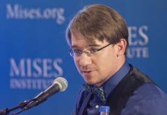 MisesU 2018 Lucas M. Engelhardt
