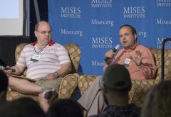 Contra-Krugman Show LIVE! at Mises University