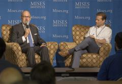 Robert Higgs on Mises Weekends with Jeff Deist