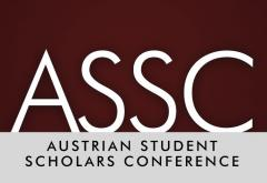 Austrian Student Scholars Conference
