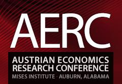 Austrian Economics Research Conference