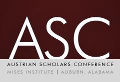Austrian Scholars Conference