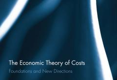 Economic Theory of Costs, edited by Matthew McCaffrey