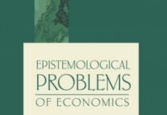 Cover for Epistemological Problems of Economics