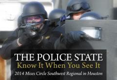 Houston Mises Circle 2014