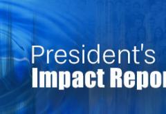 President's Impact Report