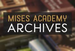 Legacy Mises Academy