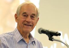 Ron Paul in Lake Jackson