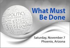 Mises Circle in Phoenix
