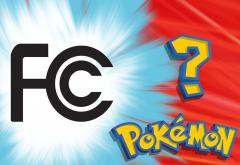 Pokemon FCC