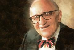 Murray N. Rothbard