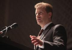 Jeff Deist at 2016 Mises Circle in Seattle