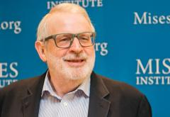 David Stockman at the 2018 Mises Supporters Summit