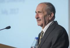 David Gordon at Mises University 2017