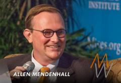 Allen Mendenhall on Mises Weekends