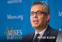 Peter Klein on Mises Weekends