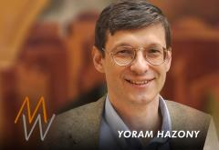 Dr. Yoram Hazony on Mises Weekends