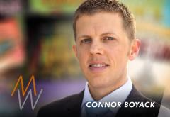 Connor Boyack on Mises Weekends