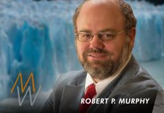 Bob Murphy on Mises Weekends