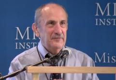 MisesU 2018 David Gordon