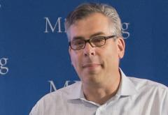 Peter Klein at Mises University 2017