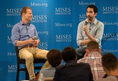 Jeff Deist and Dave Smith